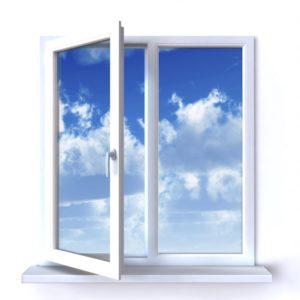 Окна, двери, остекление